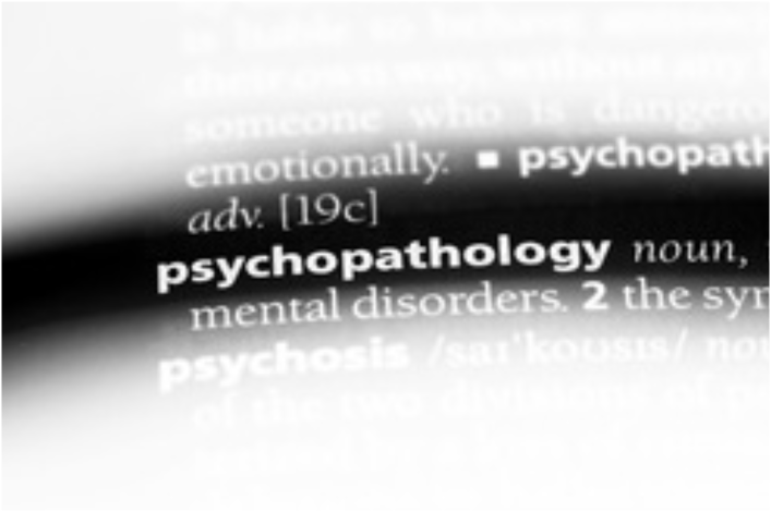 Advanced Psychopathology and Diagnosis