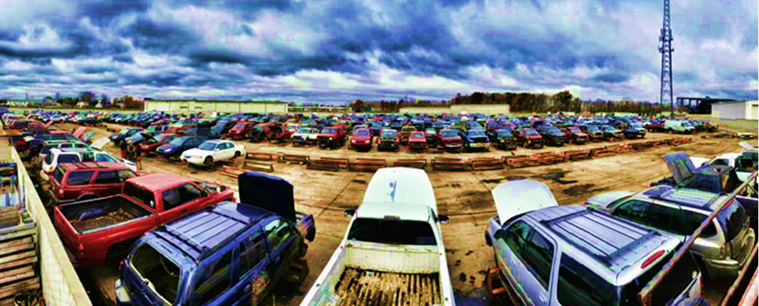Importance and Advantage of Salvage Yards Columbus Ohio