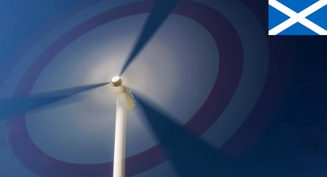 Scotland Renewable Energy Storage and Management