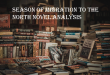 Season of Migration to the North Novel Analysis