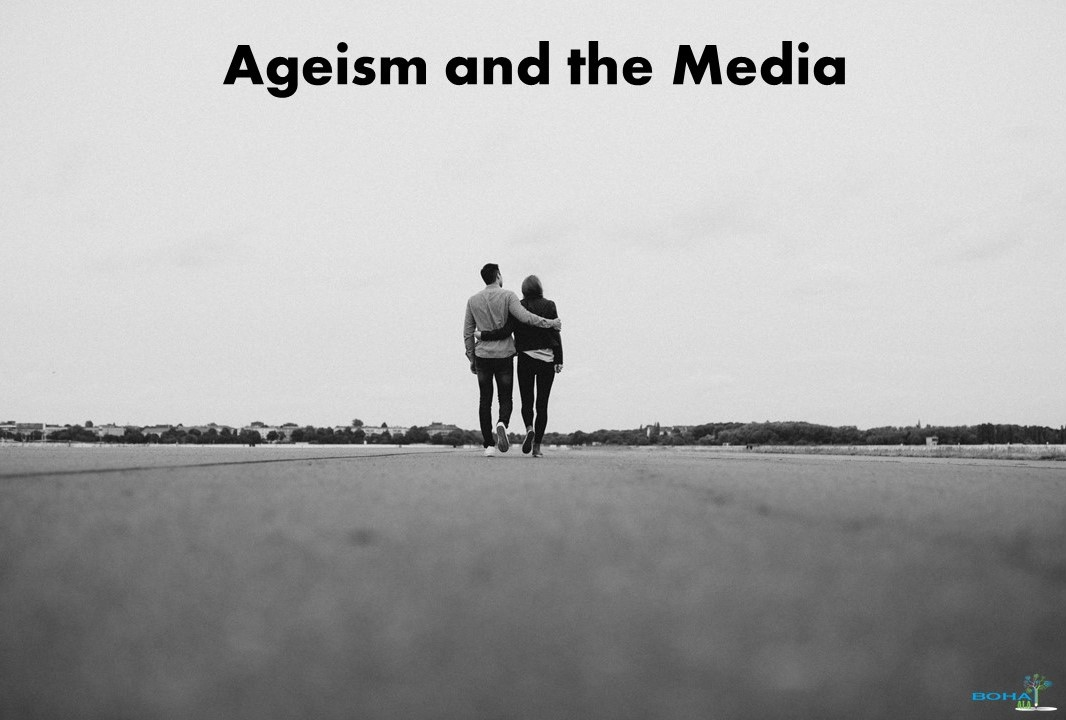 Ageism and the Media Example