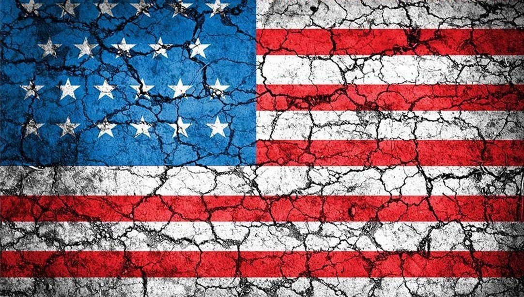 American Dominance, American Regression and American Resurgence