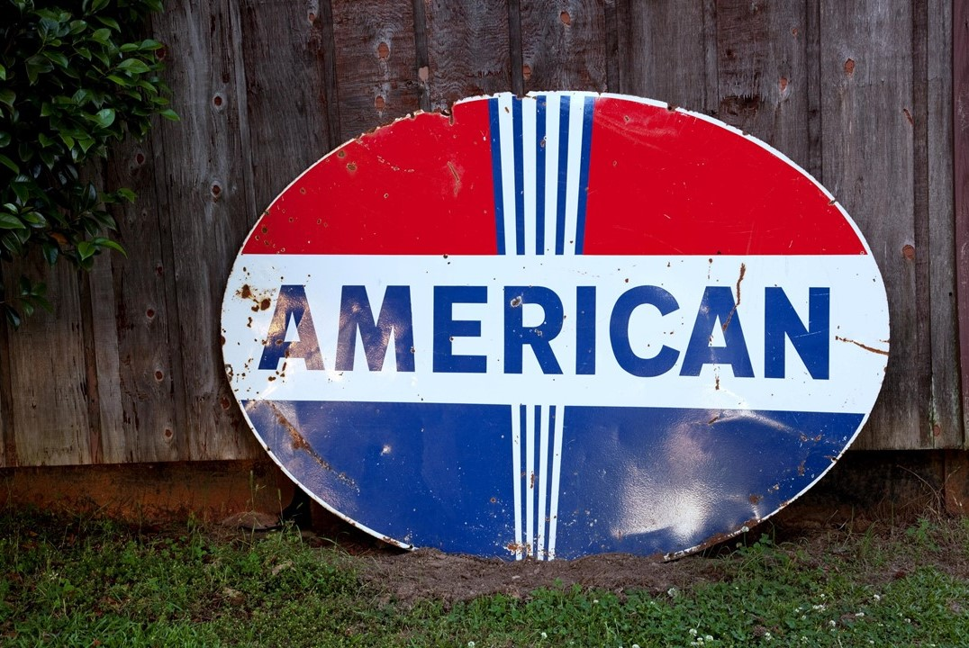 American federalism Essay
