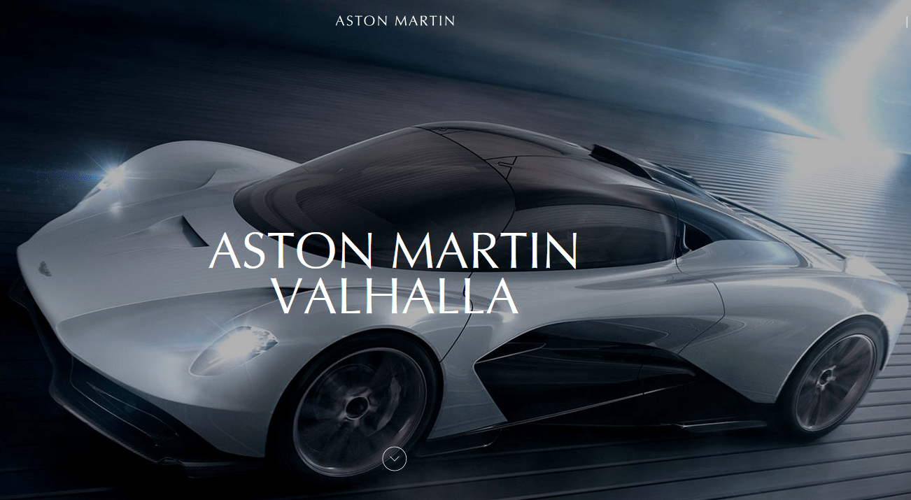 Aston Martin Brand Audit and SWOT Analysis