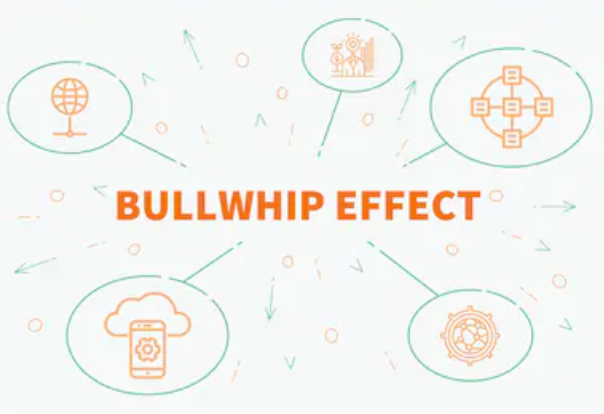 The Concept of Bullwhip Effect