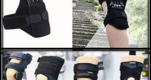 Benefits of Knee Support Braces