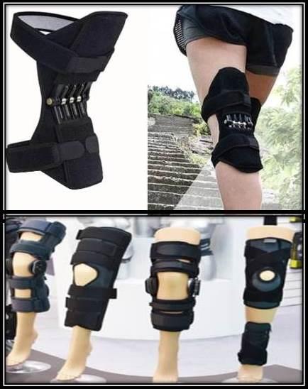 Benefits of Knee Support Braces