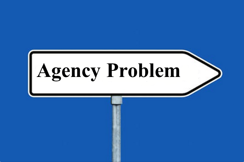Agency Problem in Organisations
