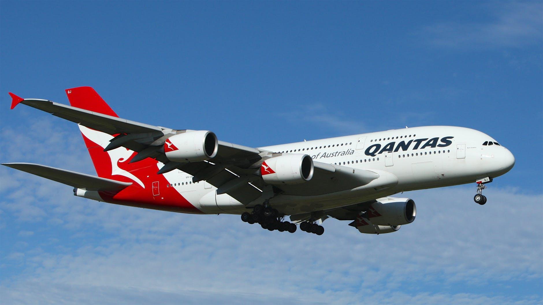 Strengths and Weaknesses of Qantas Airways
