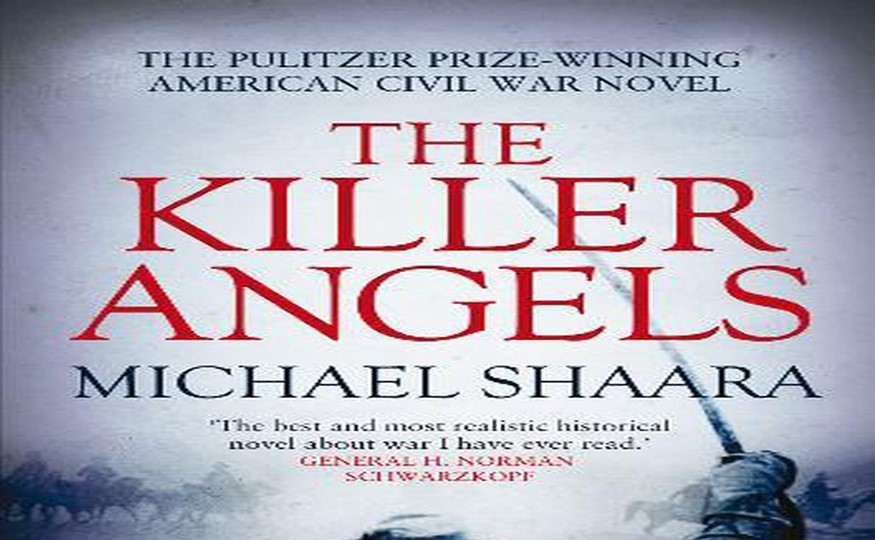 The Killer of Angels Book Analysis and Summary Overview