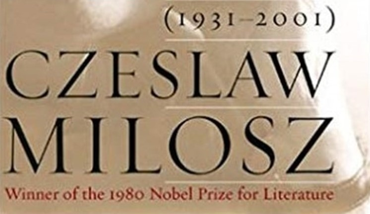Critical Analysis of American Ignorance of War by Czeslaw Miloszs