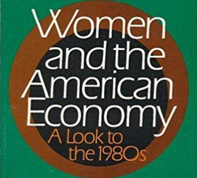 Women and the American Economy Book Review