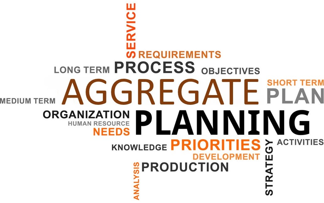 Aggregate Production Planning Example