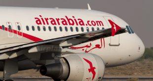 Air Arabia Airline Micro Environment