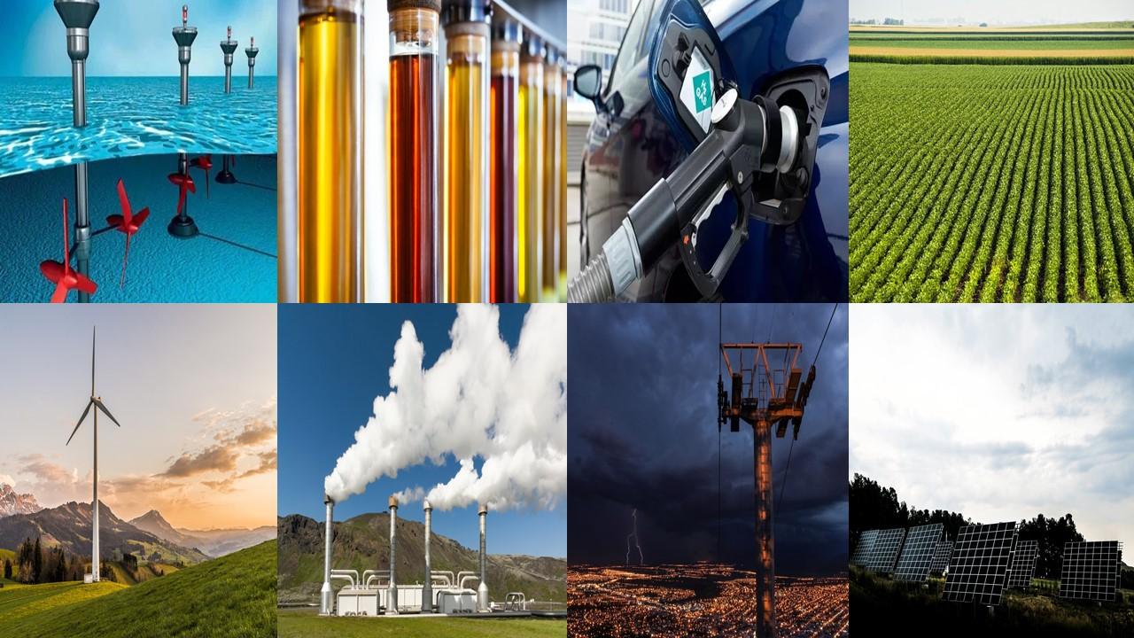Renewable Alternative Energy Research Paper Example