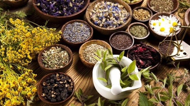 Alternatives to Healing Practices