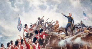 1815 Battle of New Orleans