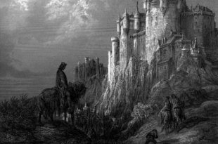 Allegory and Hyperbole in Idylls of the King