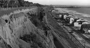Understanding the Development and Social History of Los Angeles
