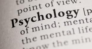 A Behavioral Concept in Psychology