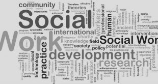 Social Services Research Paper Sample