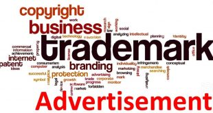 Advertisement Trademarks