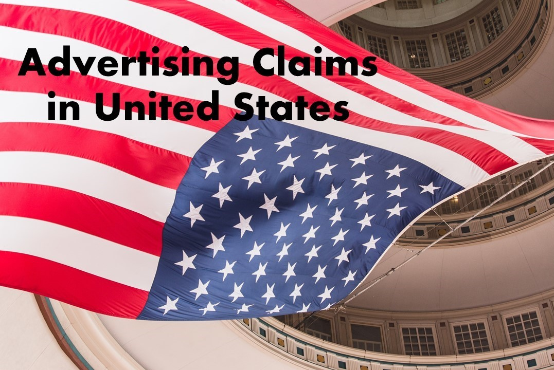 Advertising Claims in United States