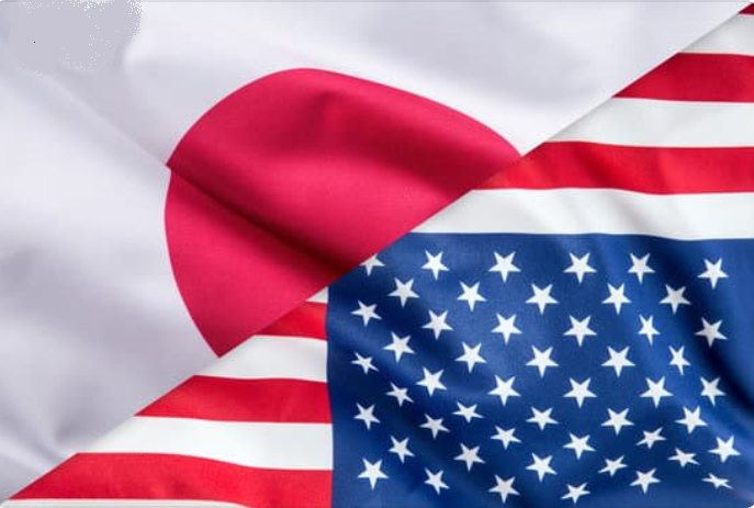 Japan and U.S Trade Relationship