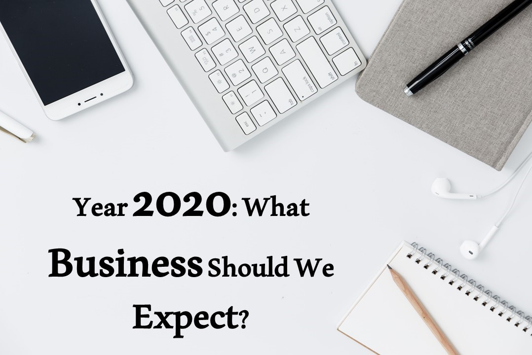 Business Expectations For The Year 2020