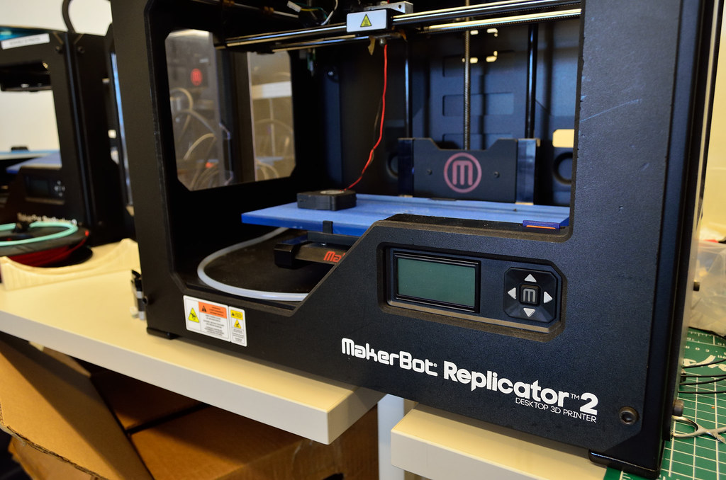 Behind-the-Scenes Uses for 3D Printing