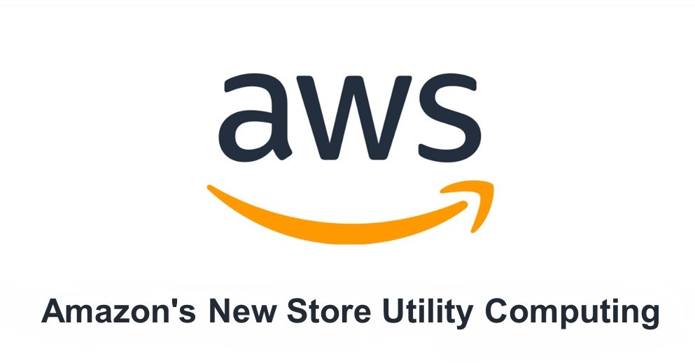 Amazon's New Store Utility Computing Case Study Solution
