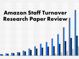 Amazon Staff Turnover Research Paper Review