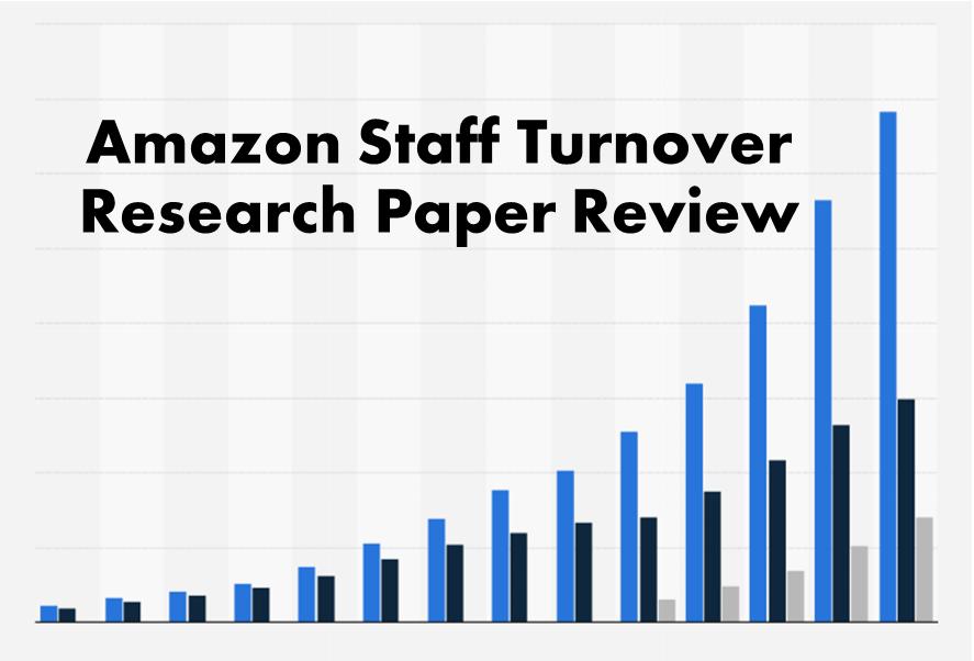 Amazon Staff Turnover Analysis