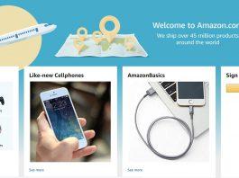 Amazon Product Innovation Strategy