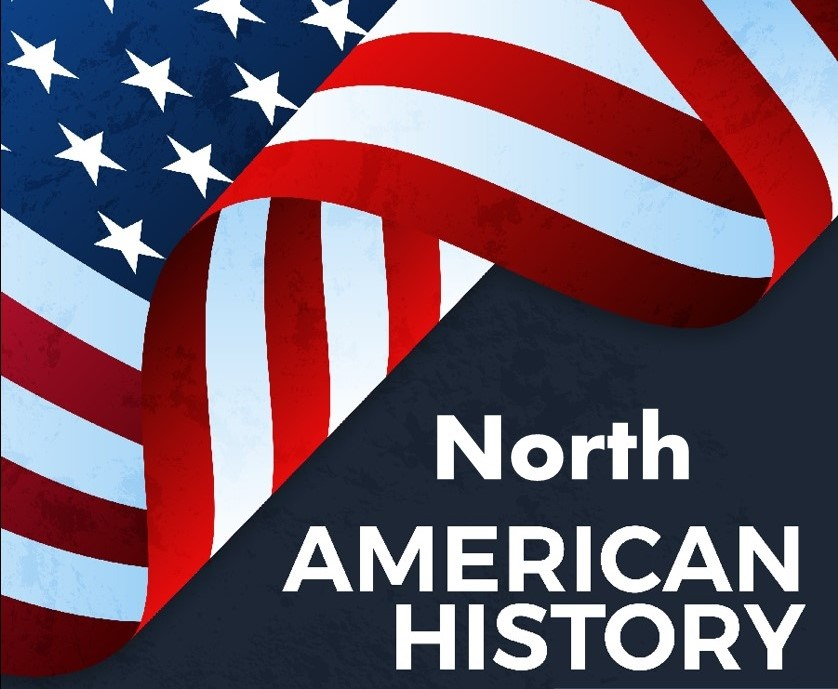 North American Migration History