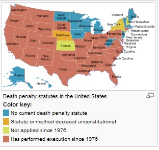 Cost of Life Imprisonment Without Parole Vs. Death Penalty in Utah