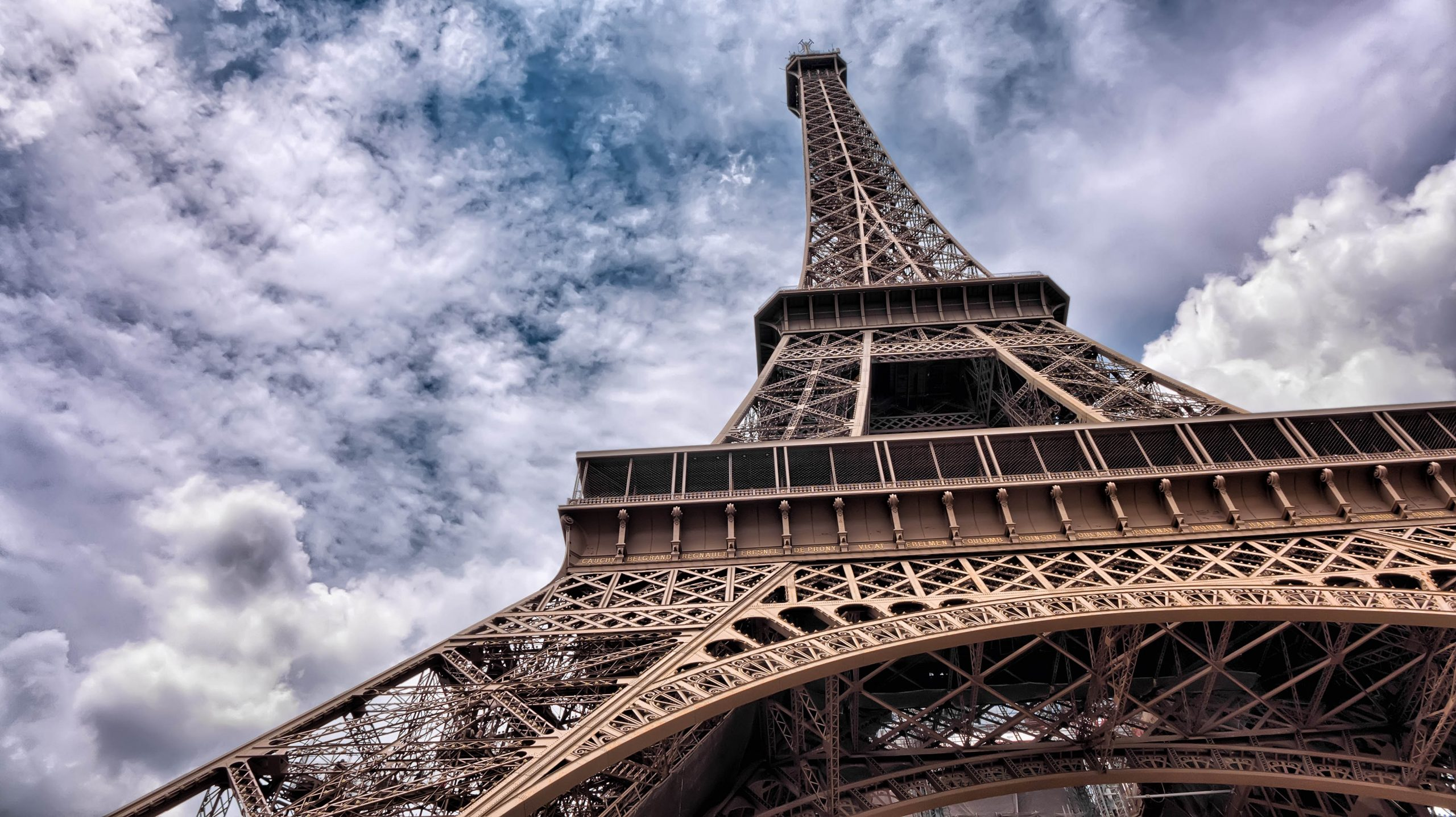 The Eiffel Tower Marketing Research Paper