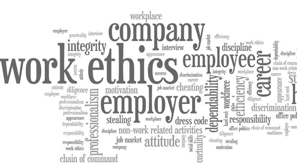 Ethics and Employees Example