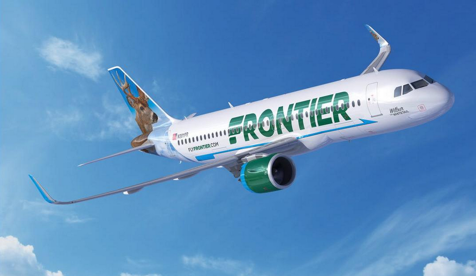 Frontier Airlines Case Study Analysis