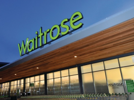 Waitrose Case Study Analysis