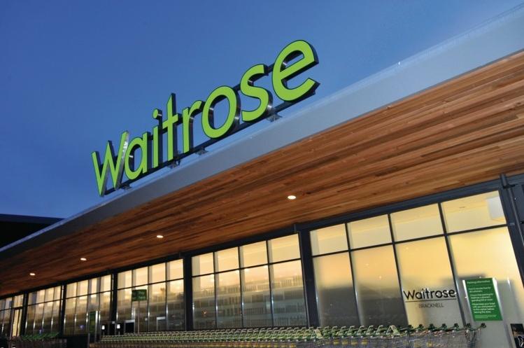 Waitrose Case Study Analysis