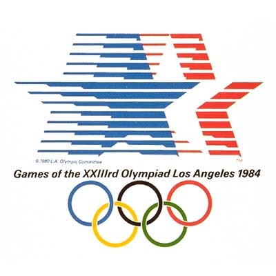 The 1984 Olympics in Los Angeles: Outcome on Sports Youth Development
