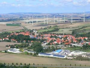 Weaknesses and Strengths of Infrastructure Systems in Germany