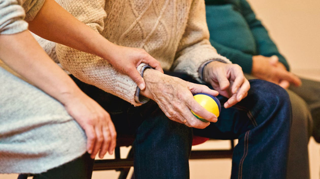 What are Home Healthcare Services