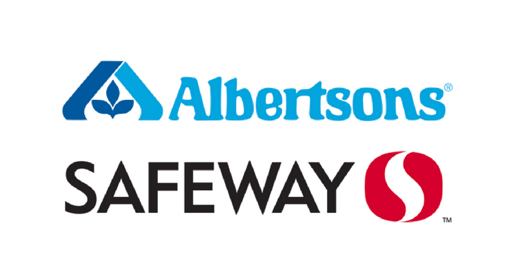 Albertsons and Safeway Complete Merger