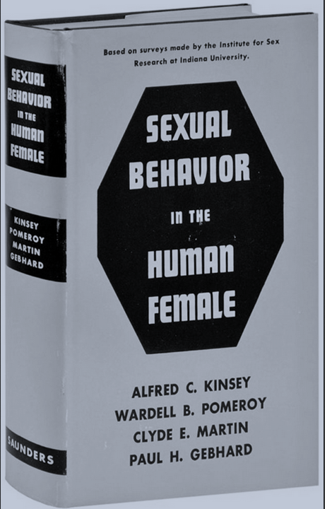 Alfred Kinsey: Biographic History and Contributions to Psychology