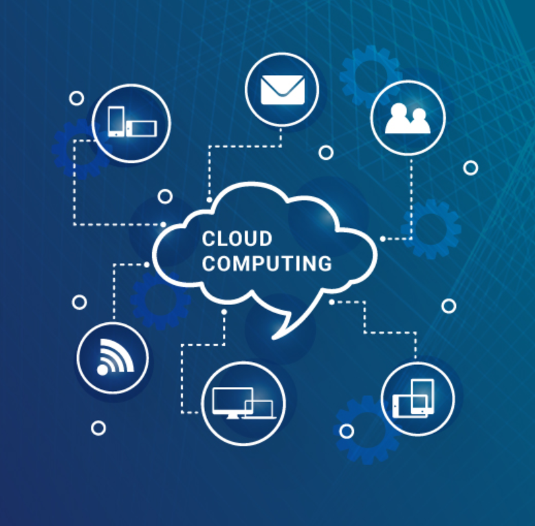 Use of Cloud Computing For Business Export Control in USA