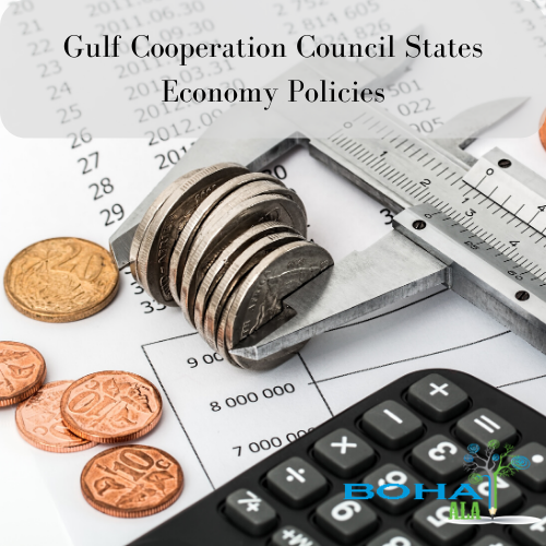 Gulf Cooperation Council States Economy Policies