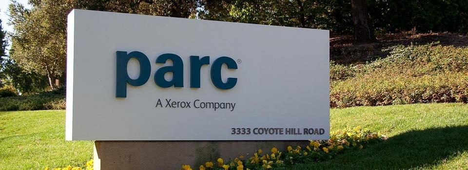 The Palo Alto Research Center