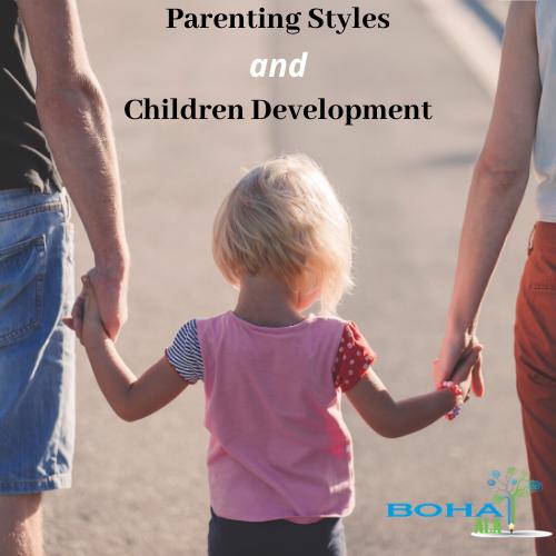 TypesofParentingStyles Andtheir Effects on Children Development